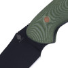 Kizer Sequoia Green - Logo