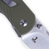 Kizer Contrail Olive - Product name