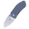 Kizer Contrail Blue - Left