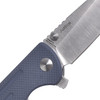 Kizer Justice Blue - Product name
