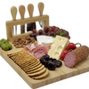 Savoir Cheese Board Set With Stand (HX-9727) - foreground