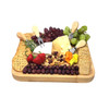 Savoir Cheese Board Set With Drawer (HX-9728) - cheese knives and charcuterie