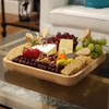 Savoir Cheese Board Set With Drawer for cheese knives and forks