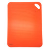 Kussi Flex & Grip Cutting Board Orange (FX-OR38) back