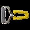 Kussi XL Y Peeler Soft Yellow - horizontal