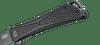 CRKT Jumbones Blackout - close up handle