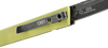CRKT CEO Bamboo - Open close up pocket clip