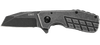 CRKT Razelcliffe Compact - open left