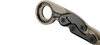 CRKT Provoke Desert Sand - Open close up handle