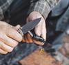 Work Sharp Micro Sharpener - Lifestyle sharpening