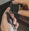 Work Sharp Micro Sharpener - Lifestyle tightening