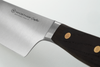 "Wusthof Crafter Half Bolster 8"" Chef Knife - Bolster"