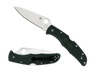 Spyderco Endura 4 British Racing Green
