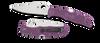 Spyderco Endura 4 Purple FRN