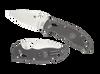 Spyderco Manix 2 Gray FRCP Maxamet