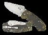 Spyderco Para Military 2 Camo G10