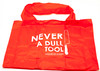 HOK Reusable Bag Red - Open