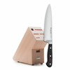 """Wusthof Limited Edition Classic 8"""" Chef Knife With Knife Block"""