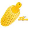 Zyliss Opaque Corn Holder Set - Corn