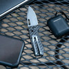 SOG Ultra XR Carbon & Graphite - lifestyle