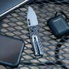 SOG Ultra XR Carbon & Graphite - lifestyle