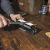 Work Sharp Benchstone Knife Sharpener - lifestyle culinary