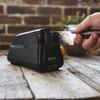 Work Sharp Culinary E5 Upgrade Kit - lifestyle knife
