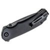 CIVIVI Brazen Black G10 (C2023C) - closed pocket clip