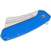 CIVIVI Bullmastiff Blue G10 (C2006B) - closed scales