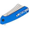 CIVIVI Bullmastiff Blue G10 (C2006B) - closed pocket clip