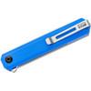 CIVIVI Chronic Blue G10 (C917B) - closed pocket clip