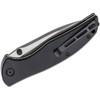 CIVIVI Governor Black G10 Satin (C911C) - closed pocket clip