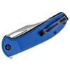 CIVIVI Ortis Blue (C2013A) - closed pocket clip