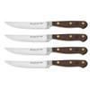 Wusthof Crafter Steak Knife Set 4Pc (1070860401)