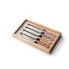 Wusthof Plum Wood Steak Set 4Pc (1069560402)