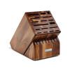 Wusthof Acacia Mega Block 25 Slot (2099602501)