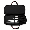Wusthof Cook's Case 12 slot (7381-1) (WU0284) - with knives