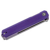 CIVIVI Chronic Purple G10 (C917D) - closed scales
