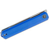 CIVIVI Exarch Blue G10 (C2003B) - closed scales