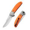 CIVIVI Trailblazer XL Orange G10 (C2101B)