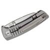 Kizer Shard Titanium (Ki2531A1)- closed clipside