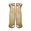 lytanium Benchmade Bugout Brass Scales (FLY-546)
