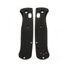 Flytanium Benchmade Bugout G10 Scales Black (FLY-625)