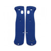 Flytanium Benchmade Bugout G10 Scales Blue (FLY-627)