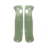 Benchmade Bugout G10 Scales Jade (FLY-478)