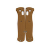Flytanium Benchmade Bugout G10 Scales Tan (FLY-696)