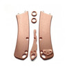 Flytanium Benchmade Crooked River Mini Kit Copper (FLY-664)