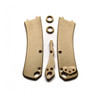Flytanium Benchmade Crooked River Mini Kit Brass (FLY-665)