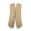 Flytanium Benchmade Proper Scales Brass (FLY-588)