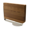 Wusthof Thermo Beech Wood Magnetic Knife Stand (7231)
